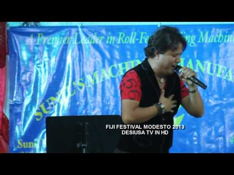 MODESTO FIJI FESTIVAL 2013