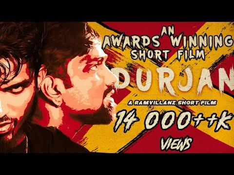 DURJAN - Short Film   Ram Villanz   VRP Creation   Draj   VGK