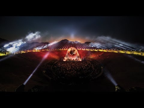 David Gilmour interview Radio 2 Drivetime