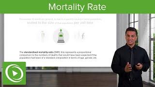 Mortality Rate – Descriptive Epidemiology – COVID-19 | Lecturio