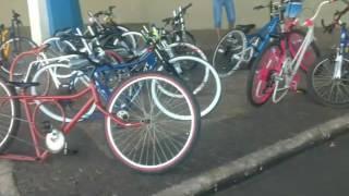 1° encontro de bike baixa