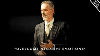 How To Deal Wİth Negative Thoughts & Emotions - Jordan Peterson Motivation