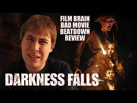 Bad Movie Beatdown: Darkness Falls (REVIEW)