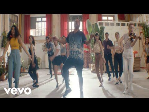Carlos Jean - Yucatán ft. Teyou, Annya, BigMama Swing Madrid
