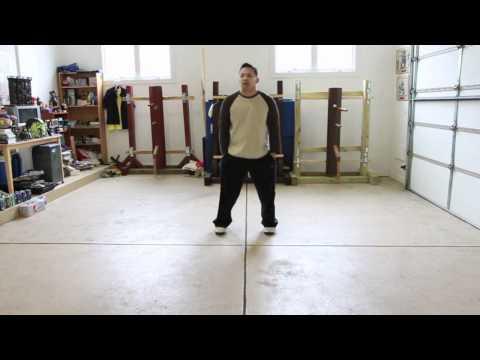Learn Wing Chun - S1 EP9 FINISHING THE...