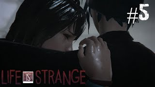 The End // Life Is Strange #5