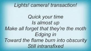 Incubus - Talk Shows On Mute Lyrics