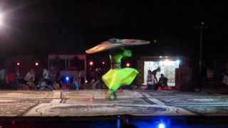 Танец, Дубай, Арабские Эмираты