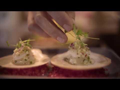 The Vinyard Restaurant and Aqua Aqua Luxury Penthouses