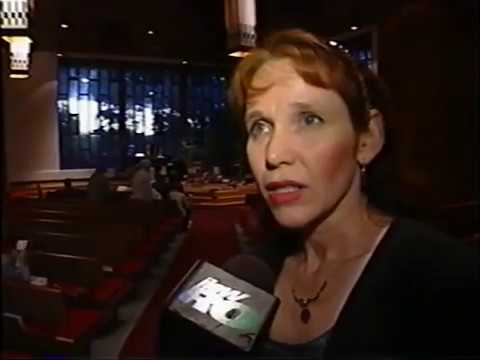 MADALSA - Charity Concert for THE HEART INSTITUTE - 1998 TV Clip