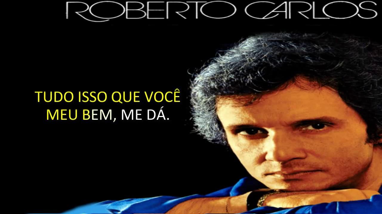 DO CARLOS YouTube SEU NA SORRISO PAZ PLAYBACK ROBERTO -