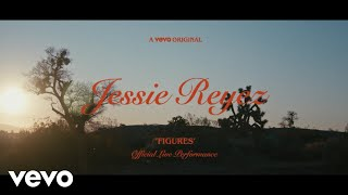 Jessie Reyez - FIGURES (Official Live Performance) | Vevo