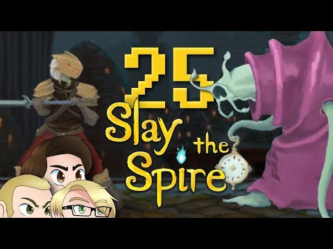 Slay the Spire: The Champ is Not Fair - EPISODE 25 - Friends Without Benefits