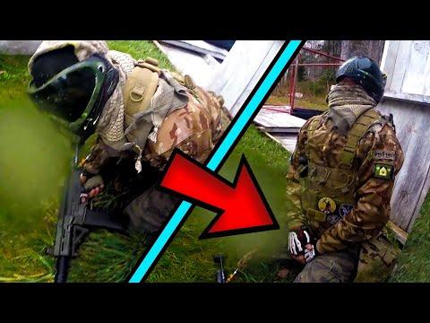 Best Paintball Fails #2