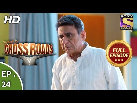 Crossroads  Ep 24  Full Episode  27th July, 2018