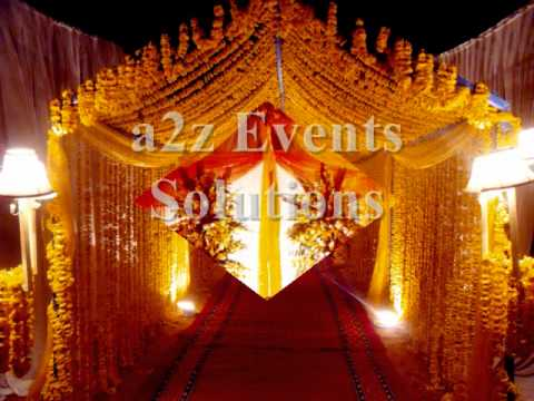 How to design decorate world class wedding stage decor for Muslim wedding home decorations
