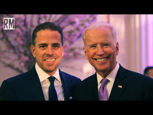 Social Media Censors Hunter Biden Story