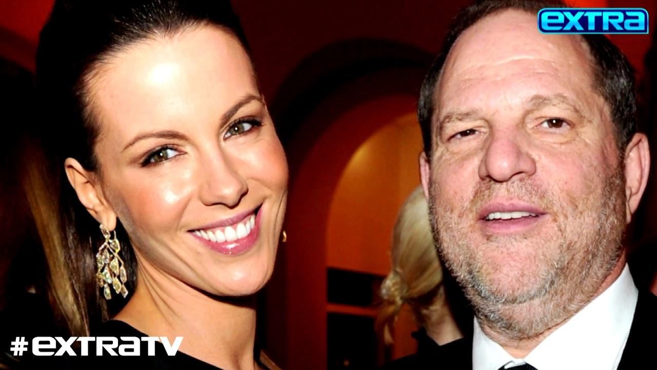 Kate Beckinsale's Stunning Story About Harvey Weinstein