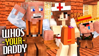 Minecraft - Who's Your Daddy? | ALTERSHEIM SPECIAL!!