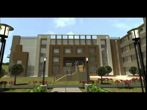 Advait Vedanta Institute of technology(ADVED), Jaipur (3D Video)