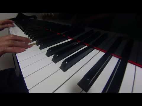 雪舞い橋☆真咲よう子 Snow Flying Bridge /Yoko Masaki ピアノアレンジ