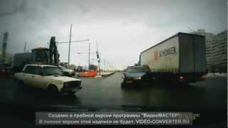 ДТП подборка № 3 (итоги января 2013г.)