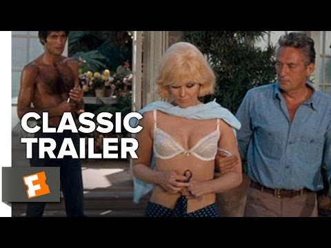 The Legend of Lylah Clare 1968    Kim Novak, Peter Finch Movie HD
