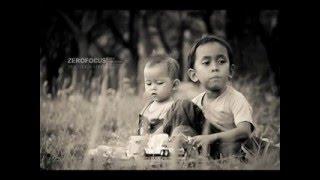 Fotografi zerofocus | History Radit Anjani,Lagu Anak( Lagu Naura - Selimut )