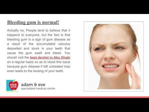 Dental Care Center In Abu Dhabi | Dental Health Care Clinic In UAE