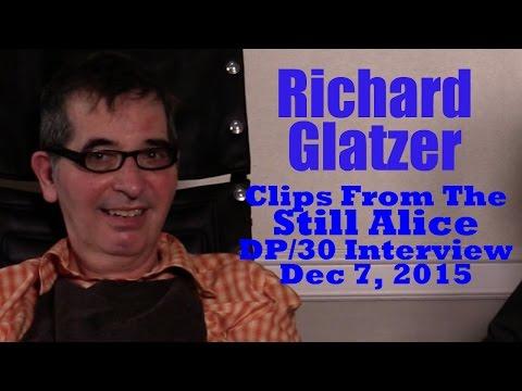 DP30: Richard Glatzer highlights, Still Alice