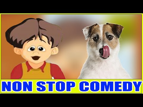 Tintu Mon Non Stop Comedy | New Animation Comedy  Story | Latest Animation For kids