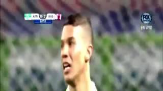 Atletico Nacional 0 X 3 Kashima Antlers