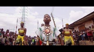 ONYX - KOLA BOY (Official Video) featuring Emmanuella