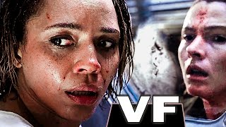 ALIEN Covenant BANDE ANNONCE VF Officielle