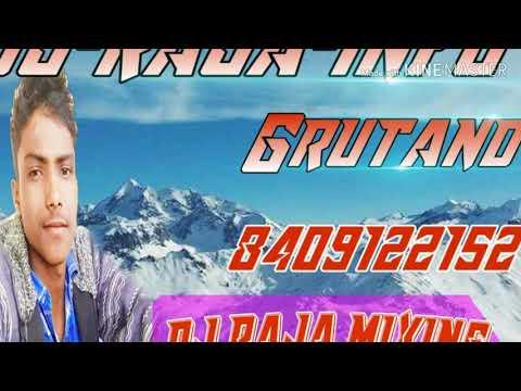 Tere Liye Duniya Chhoddi DJ RAJA GiRiDiH GURUTAND