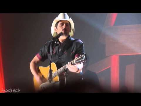 Country Boy (Little Jimmy Dickens)/Southern Comfort Zone - Brad Paisley