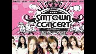[Tickets Seating Chart LA USA] SNSD SMTOWN LIVE WORLD TOUR III in LOS ANGELES May 20th 2012
