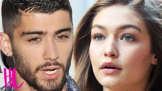 Zayn Malik & Gigi Hadid: Zayn Accused Of Cheating Again