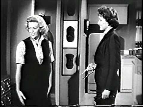 Michael Shayne S01E08 This Is It, Michael Shayne (1960)