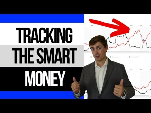 Trading Forex Like The Banks: How To SEE Smart Money Positions! 💰