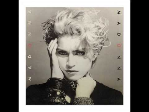 Madonna - The First Album [Full Album]