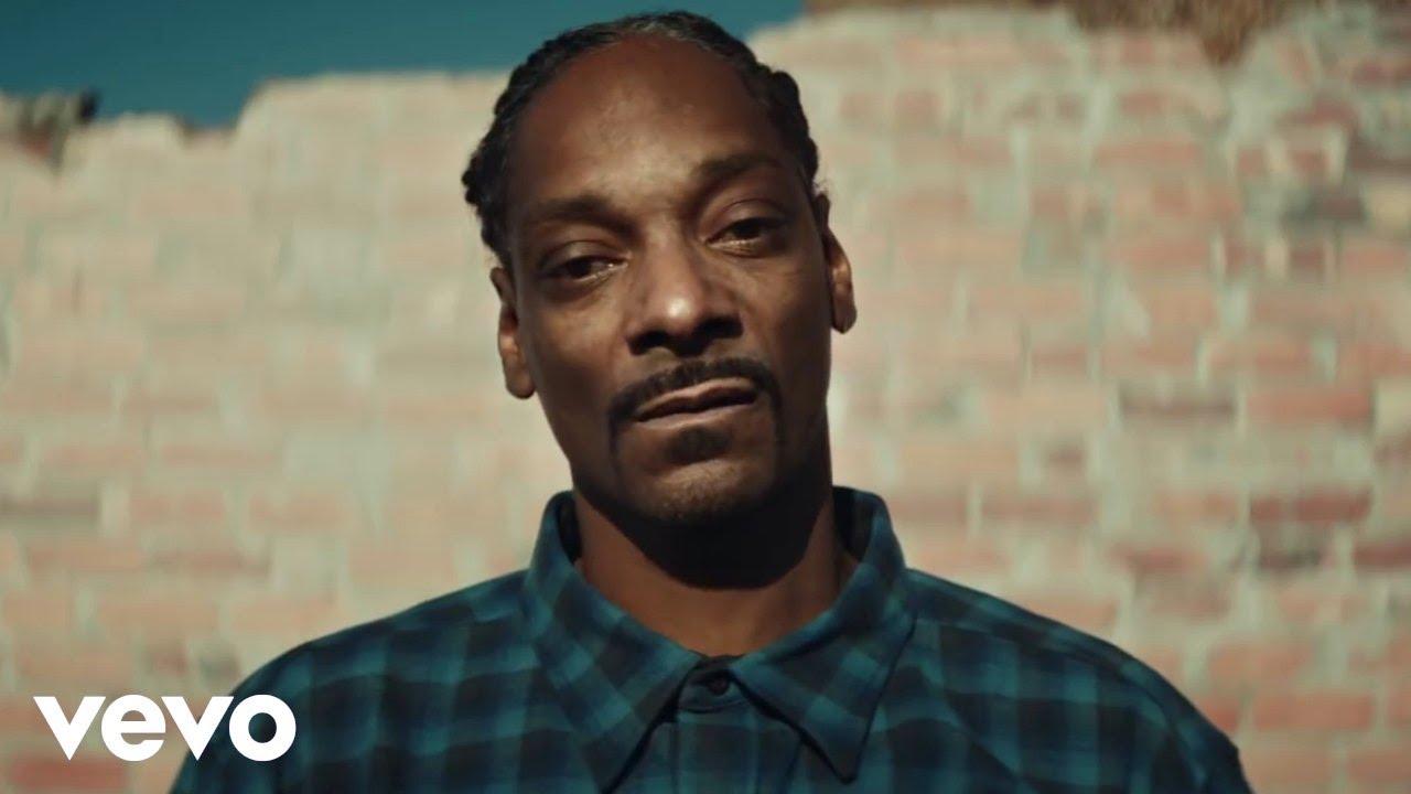 Snoop Dogg, YG, Wiz Khalifa - City of G's (2020)