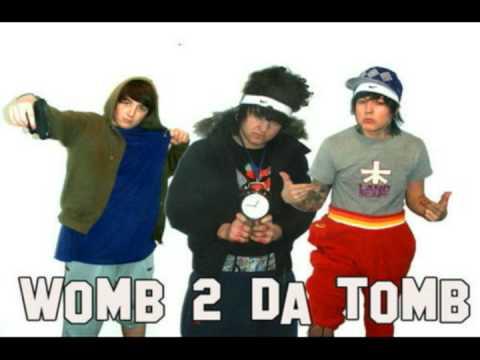 Womb 2 Da Tomb - Lady Don't Be Shady (Lyrics)