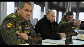 روسيا تنسحب من سوريا والأسد في مهب الريح ... شاهد لحظة إعلان الإنسحاب - هنا سوريا