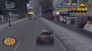 GTA 3 - Walkthrough - Mission #34 - Payday for Ray (HD)