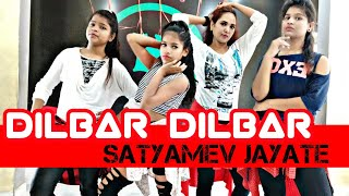 Dilbar Dilbar | Satyamev Jayate | Dance video |Choreographed by RD Ravi | move n Groove Dance studio