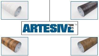 Artesive Pellicole Adesive per Decorazione di Interni