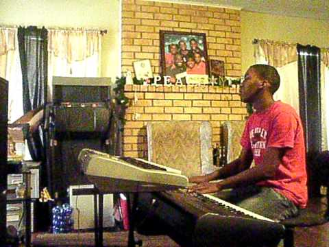 Made To Be Together Trey Songz Cover: Octavian