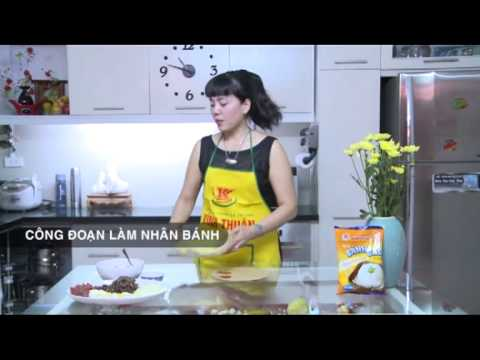 Hướng dẫn làm bánh bao ngon bằng bột bánh bao Vĩnh Thuận