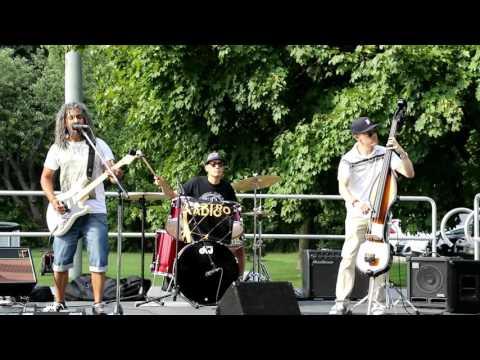 Castro Radio @ Thornhill Music Festival September 18, 2016
